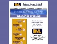 Bytown Marine Limited