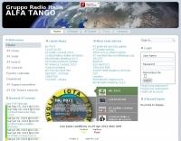 DXZone Alfa Tango England