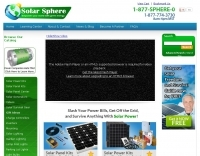 Solar Panels and Home Kits