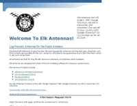 DXZone Elk Antennas