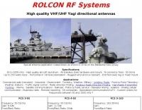 DXZone ROLCON RF Systems
