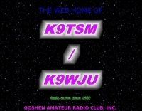 DXZone Goshen amateur radio club