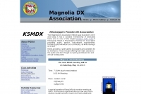 DXZone K5MDX Magnolia DX Association