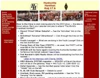 DXZone Huntsville Hamfest