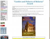 Castles of Belarus