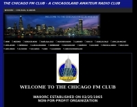 DXZone WA9ORC The Chicago FM Club