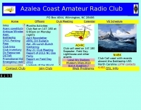 AC4RC  Azalea Coast Amateur Radio club