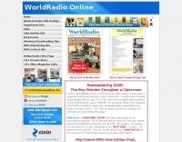 DXZone Worldradio Online
