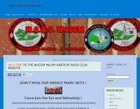 W4GGM Maurry Radio Club