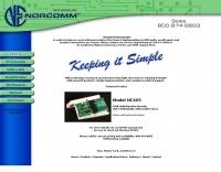 NorComm Data Signaling