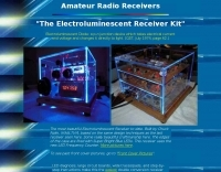 DXZone The Electroluminescent Receiver Kit