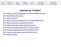 DXZone TCSWAT Awards