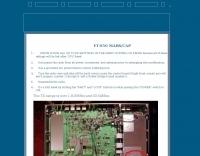 FT-950 mod - expand TX