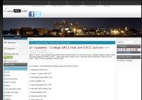The College Amateur Radio Club Association