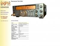 RigPix - Kenwood/Trio - TS-570S