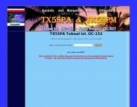 TX5SPA Log