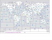 DXZone ITU Map