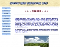 3D20CR - Conway Reef Web Site