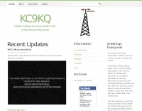 DXZone KC9KQ Hidden Valleys Amateur Radio Club