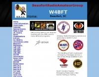 DXZone Beaufort Radio Amateur Group