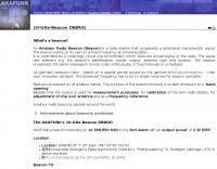 DB0GG 10 GHz Beacon