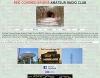 DXZone Red Covered Bridge ARC