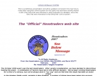 DXZone Hosstraders