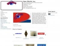 DXZone Ham World, Inc.