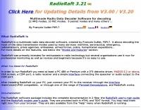 DXZone RadioRaft