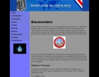 Costa Rica - RCCR