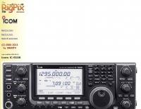 Icom IC-9100 at RigPix