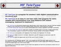 MF TeleType