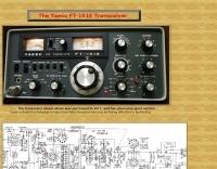 Repairing FT-101