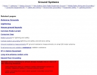 Ground Systems