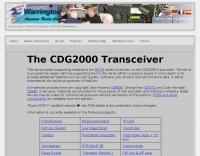 CDG2000 Transceiver