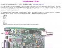 VersaBeacon Project