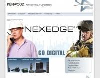 DXZone Kenwood