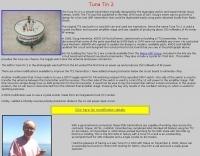 DXZone Tuna Tin 2