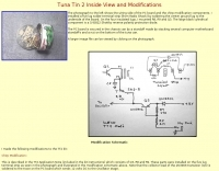 DXZone Tuna Tin 2 Modifications