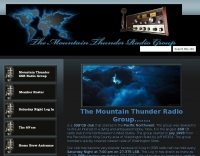 DXZone The Mountain Thunder Radio Group