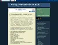 Penang Amateur Radio Club (PARC)