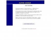 muTek Limited