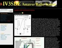 Rybakov 806 Multiband Antenna
