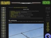 DXZone Constructing simple wire antennas