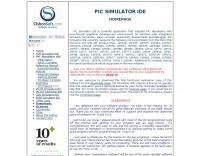 PIC Simulator IDE