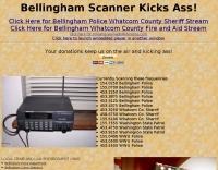 Bellingham Scanner