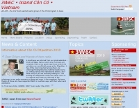 3W6C Vietnam DX Pedition