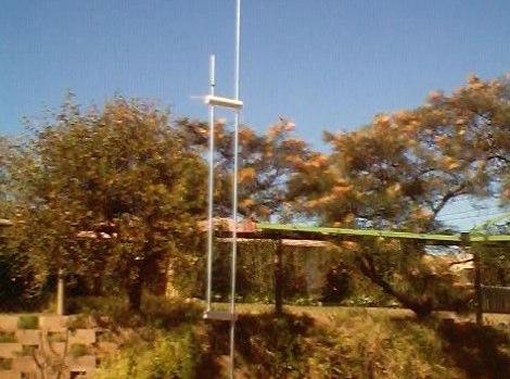 DXZone 50MHz J-Pole