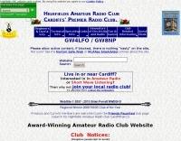 Highfields Amateur Radio Club