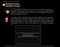 The Carolina Flashers Photonics Group